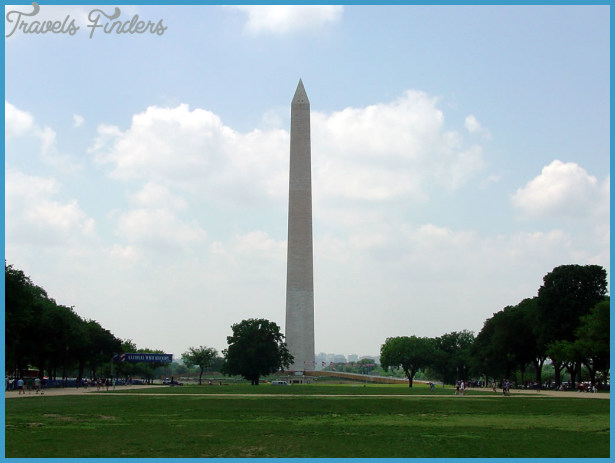Washington Travel Guide, Washington Vacation Tourism, Washington ...