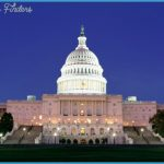 Washington DC, USA – District of Columbia Travel Guide