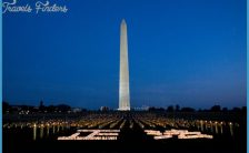 Washington DC, USA - District of Columbia Travel Guide | Tourist