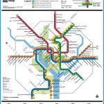 Subway Maps | PlaNYourCity