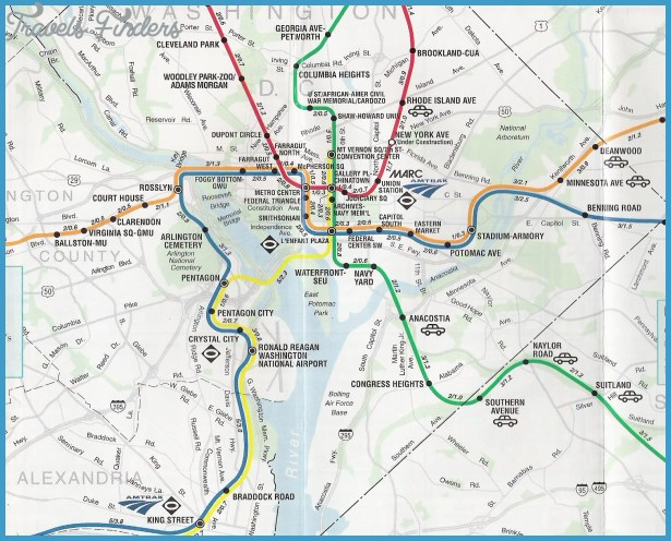 maps map cfm dc map accurate map and metro stations