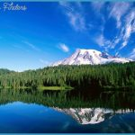 Top Washington Vacation Destinations and Some Travel Tips