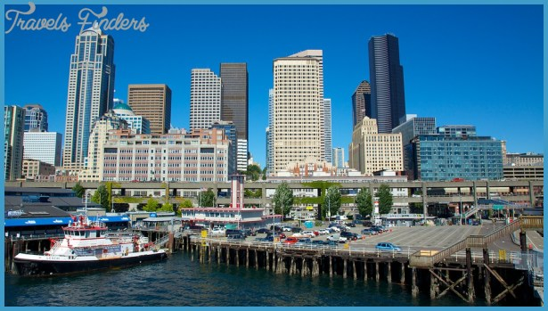 Seattle (Washington) Vacations: Save Up To $500 On Package Deals ...