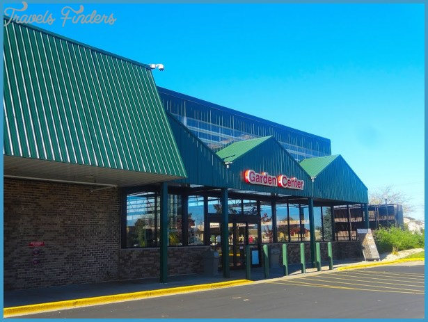 Panoramio - Photo of Menards Madison West Garden Center Entrance