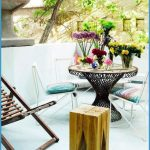 50 Gardens And Terraces That Make The House A Summer Beauty | http ...
