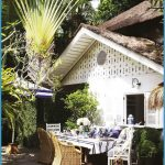 50 Gardens And Terraces That Make The House A Summer Beauty - 45 ...