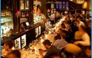 Where to Eat (and Drink and Sleep) in Boston
