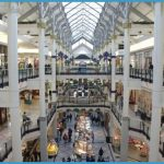 Shopping Malls in Boston