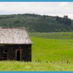 Wyoming Homesteading, Ranching, and Farming: 1860-1960