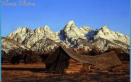 Grand Descent: Jackson Hole guides ski Grand Teton's north face for