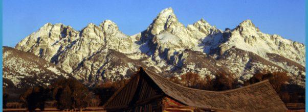Grand Descent: Jackson Hole guides ski Grand Teton's north face for