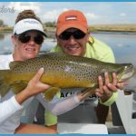 Wyoming Anglers is a notable fly fishing lodge and guide service based