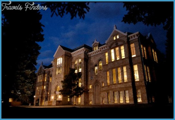 Wyoming: University of Wyoming - In Photos: Top College In Every State