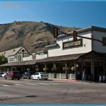 TOP WORLD TRAVEL DESTINATIONS: Jackson Hole Wyoming