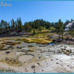 Yellowstone Mud Volcano area scenic 09-20-2013 | Flickr - Photo
