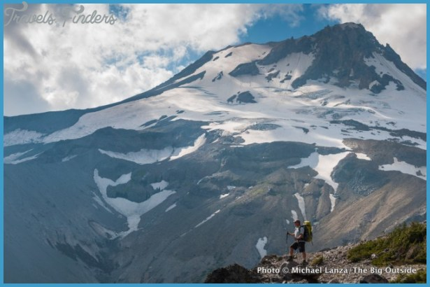 ... : Backpacking Mount Hood's Timberline Trail | The Big Outside
