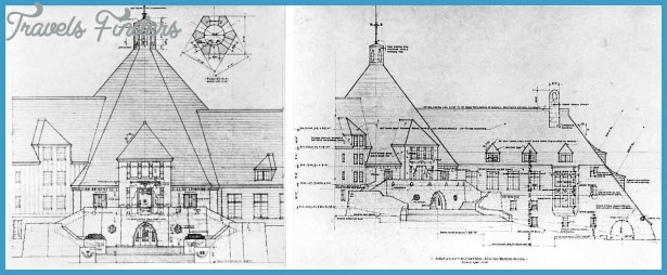 Timberline Lodge: The Quintessential American Alpine Lodge, Part One ...