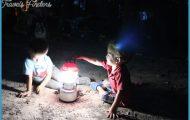 ... camping travel travel trailer traveling with kids vintage camper
