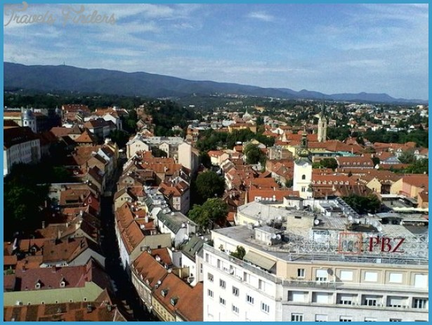 Popular Attractions in Zagreb | TripAdvisor