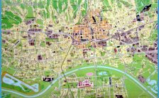 Zagreb Map | World of Map 2015