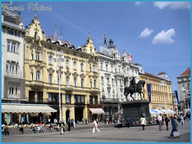 Zagreb Cityguide | Your Travel Guide to Zagreb - Sightseeings and