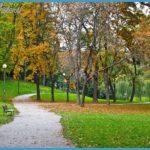 Zlene oaze Zagreba i zagrebački parkovi