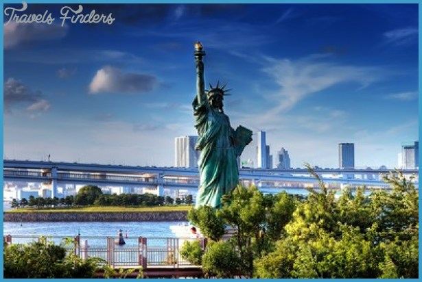Best Tourist Destinations in New York