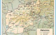 Afghanistan Map Tourist Attractions _2.jpg