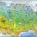 Tourist attractions in Washington, United States