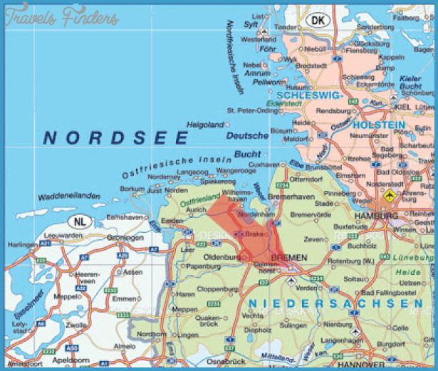 Bremen Karte Regionen Bild | deutschlandkarte, Welt, Landkarte, Stadt ...