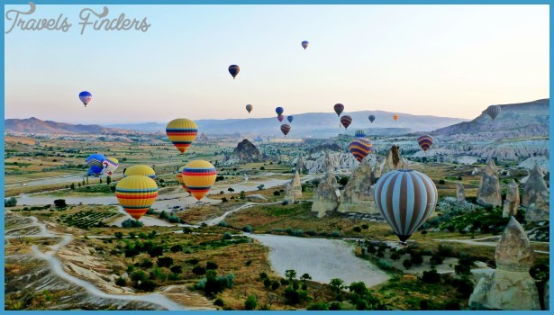 ... where to go, I made a list of the Best Places To Visit In Turkey