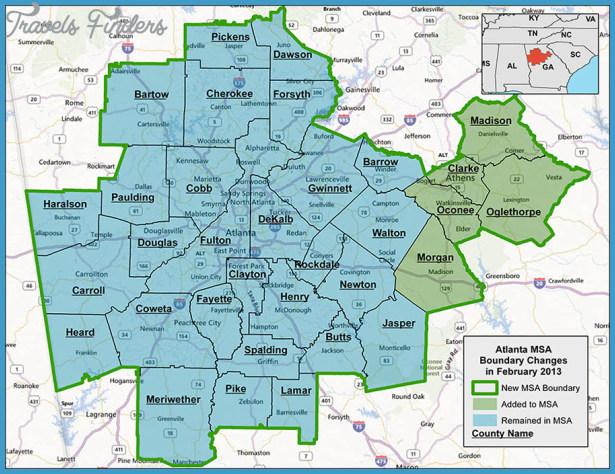Opinions on Charlotte metropolitan area