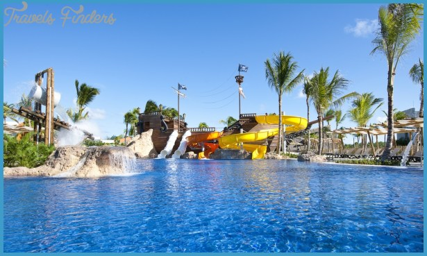 Deluxe– All Inclusive Family Resort - Best Family Beach Vacations