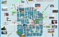Beijing Map Tourist Attractions _0.jpg