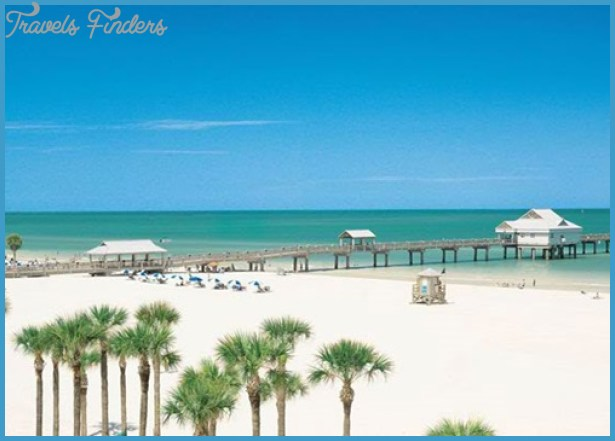 Best beach destinations in the us clearwater beach florida 1 jpg