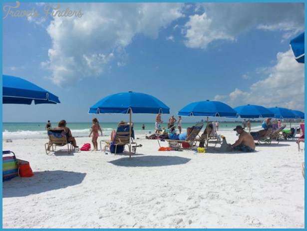Best us summer vacation travelsfinders com for Best beach vacations us