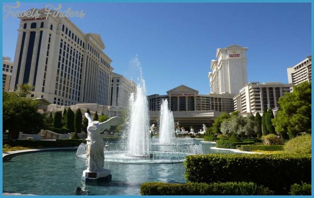 Best Vacation Places In The Us Travelsfinders Com