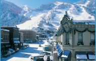 Aspen - Accommodation Deals | Blue Powder Tours
