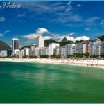 Brazil will be the best country to visit in 2014, according to one of