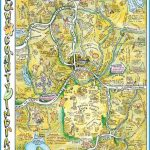 Brown County Tennessee Tourist Map - Brown County Nashville ...