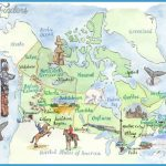 Canada Map Tourist Attractions _0.jpg