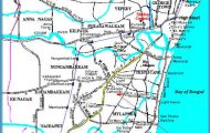 Chennai Map http://indiatourismonline.com/chennai-map.htm