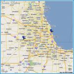 chicago metro area map Car Tuning