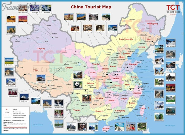 Dalian Map Tourist Attractions TravelsFindersCom