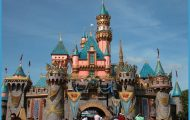 Cool Vacation Places in USA - World Disney land ~ Hot And Cool ...