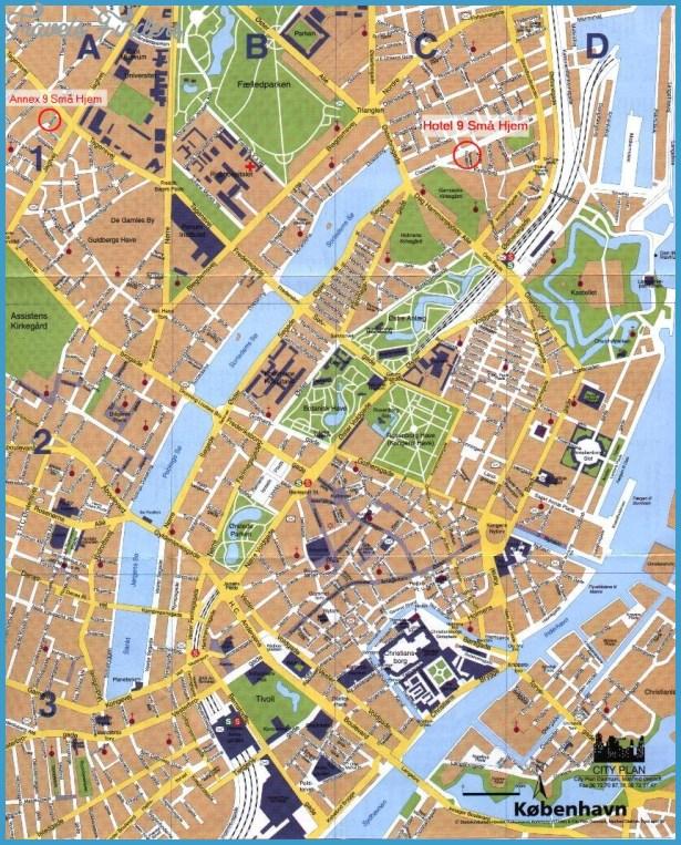 Copenhagen Map Tourist Attractions  _5.jpg