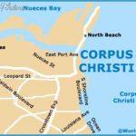 Corpus Christi Tourist Attractions and Sightseeing: Corpus Christi ...