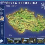 Czech Republic Map Tourist Attractions _0.jpg