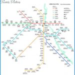 Delhi Metro Map - TravelsFinders Com ®