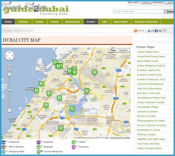 dubai map tourist attractions_1jpg